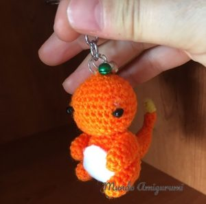 Charmander de Pokemon