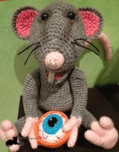 Rata Glotona