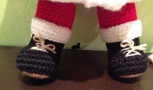 Santa Claus/Papá Noel