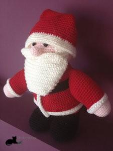 Papá Noel Clásico