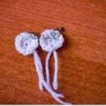 orejas del ratón