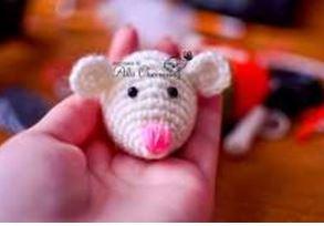 Cabeza del ratón
