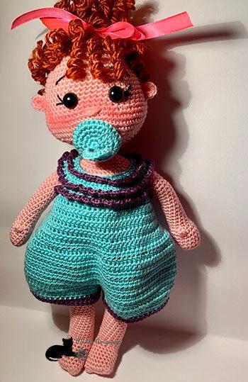 Bebé Sofía