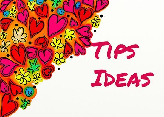 Tips Ideas para amigurumis