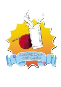 Amigurumis con leche