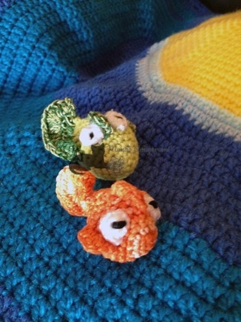 animales marinos peces
